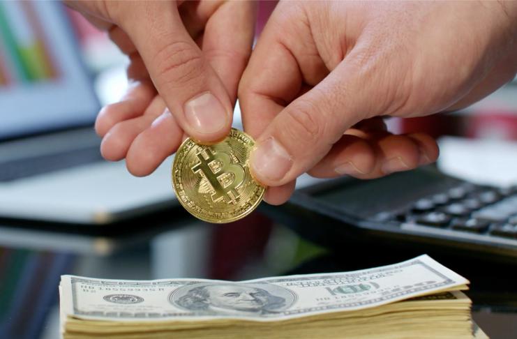 Banking Blockchain