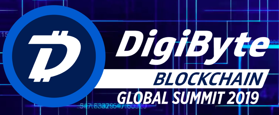 DigiByte Global Summit