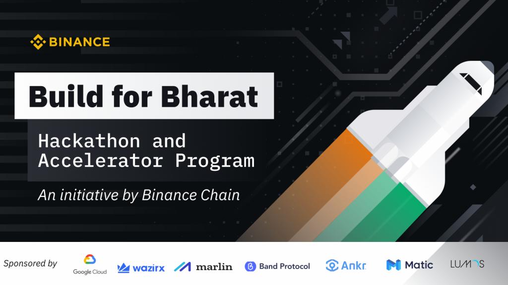 Binance-DeFi-Hackathon-for-India