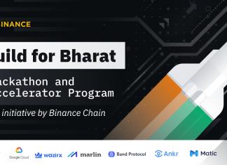 Binance-DeFi-Hackathon-for-India