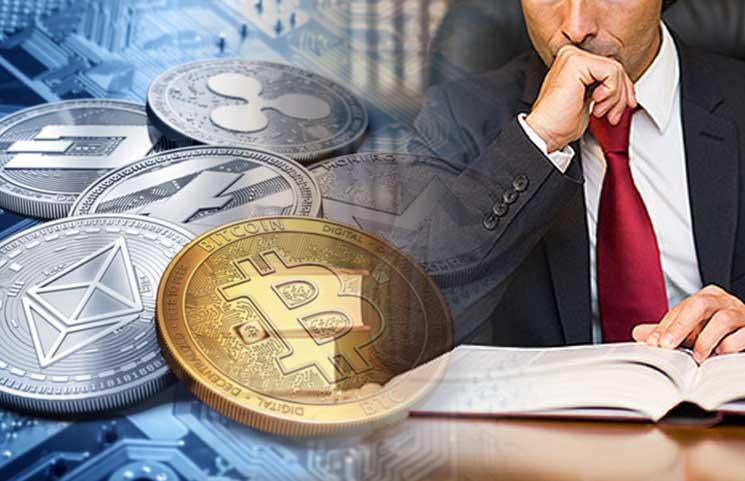 Bitcoin Legal Jobs