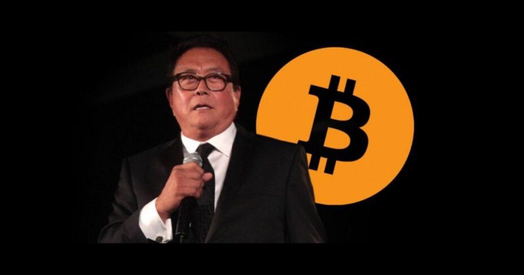 Robert-Kiyosaki-endorses-Bitcoin