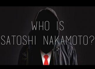 Satoshi-Nakamota