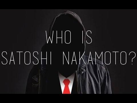 Satoshi Nakamota