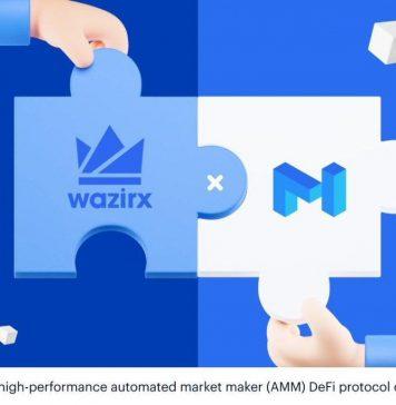 WazirX-DeFi