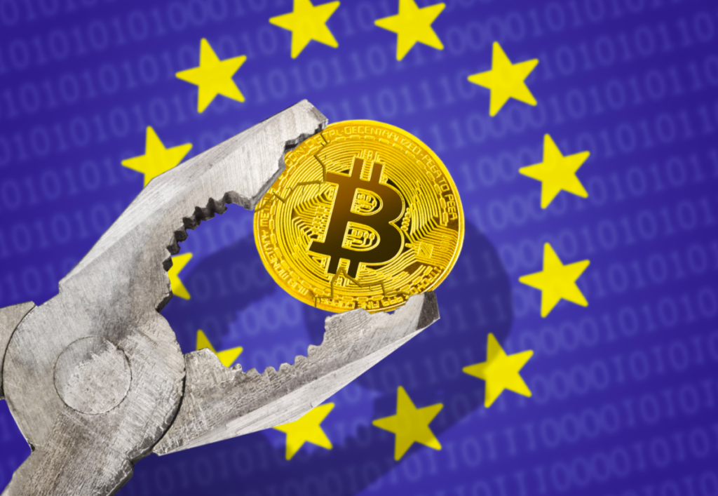 European Union Crypto