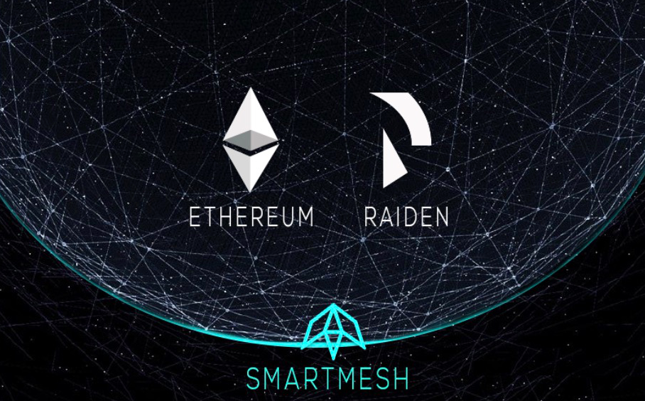 Raiden-Ethereum-Network